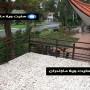 ویلاچهارخوابه درشهرک دریاکناربا کد854 (4)