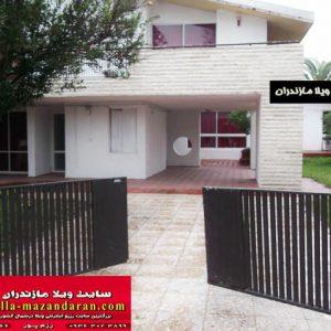 ویلاچهارخوابه شهرک دریاکنار-کد4600 (11)