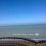 سه خوابه ساحلی-بابلسر کد537